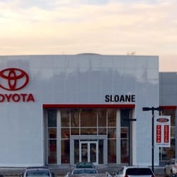Photo Of Sloane Toyota Of Malvern   Malvern, PA, United States