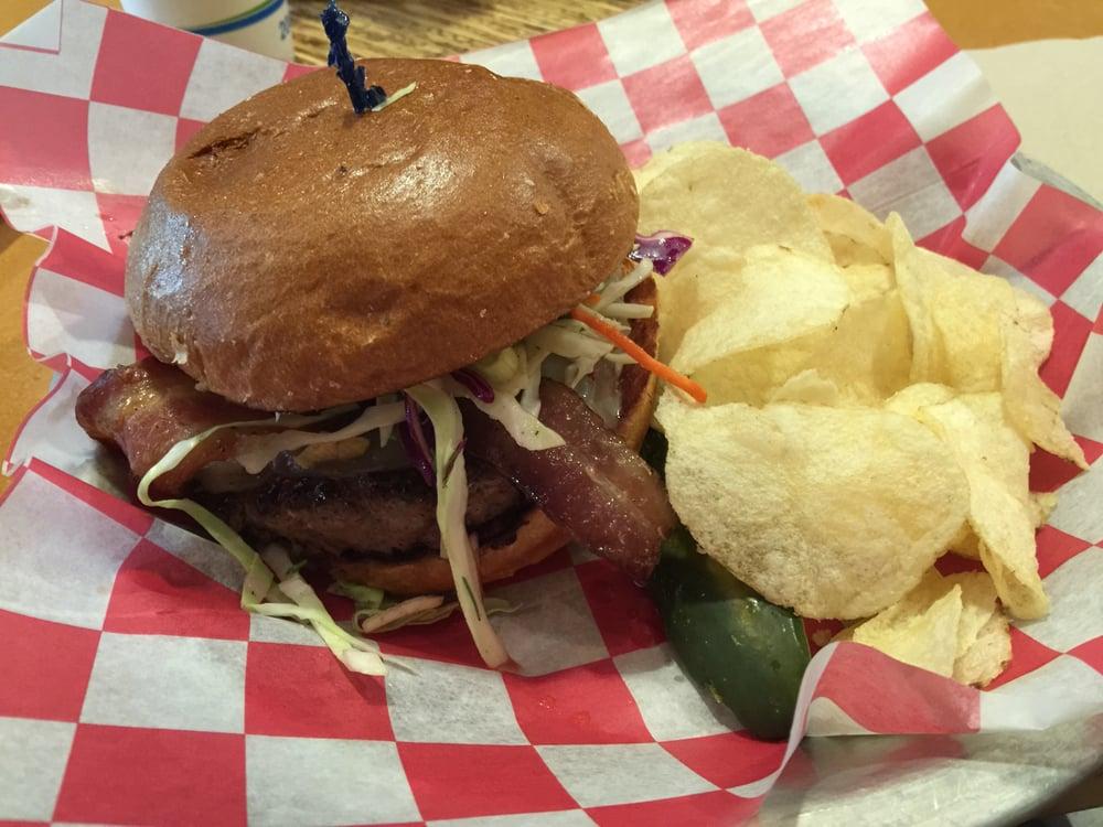 Trailhead Cafe Grand Rapids Mi