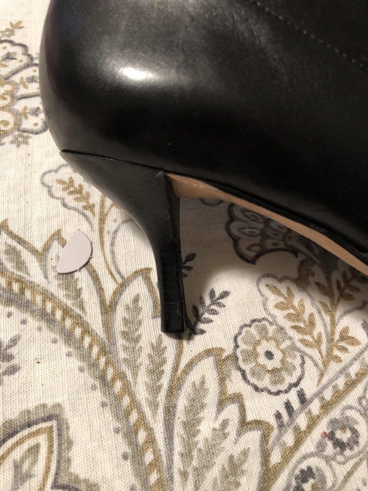 Leather Corner Shoe Repair: 33 W State St, Binghamton, NY