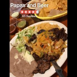 Papas And Beer 68 Photos 77 Reviews Mexican 1996 Hendersonville Rd Asheville Nc Restaurant Menu Last Updated December 10