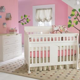 Great Photo Of Babyu0027s Dream Furniture   Buena Vista, GA, United States. Kathryn  Crib