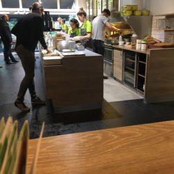 dean david 16 fotos y 13 rese as ensaladas pieperstr 10 bremen alemania restaurante. Black Bedroom Furniture Sets. Home Design Ideas