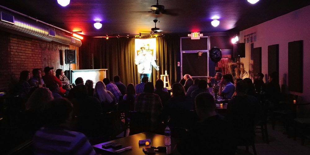 Fort Wayne Comedy Club: 2104 S Calhoun St, Fort Wayne, IN