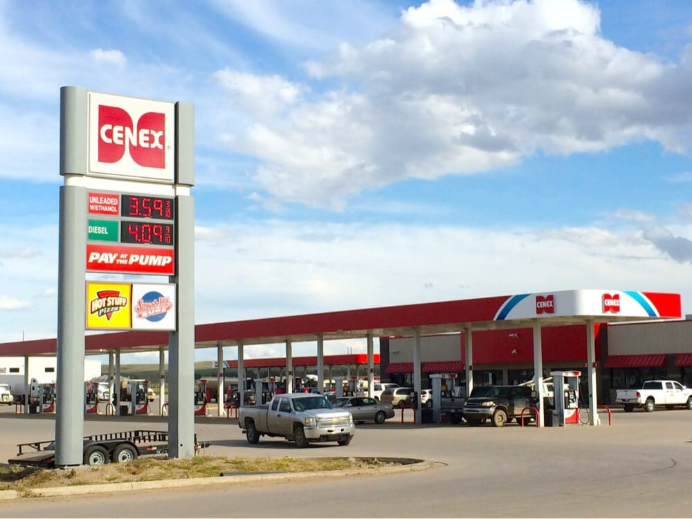 Ok Google Gas Station Near Me >> Cenex - Gas Stations - 501 6th Ave SE, Watford City, ND - Phone Number - Yelp