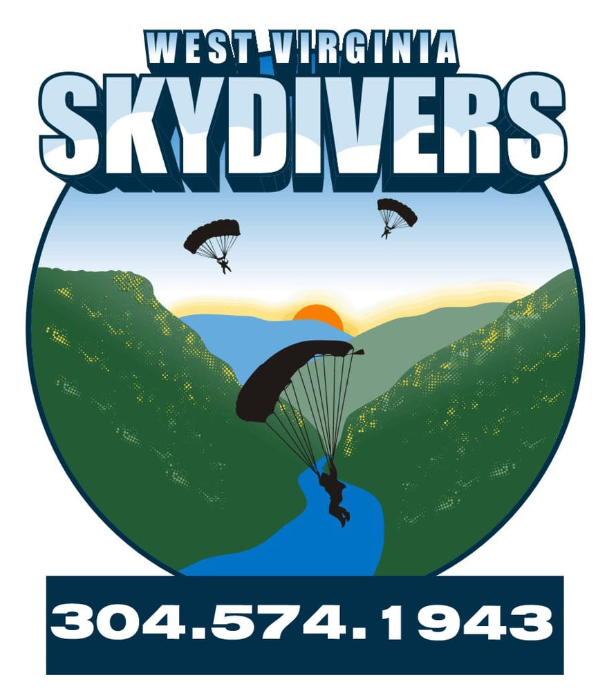 West Virginia Skydivers: 138 Kyle Ln, Huntington, WV