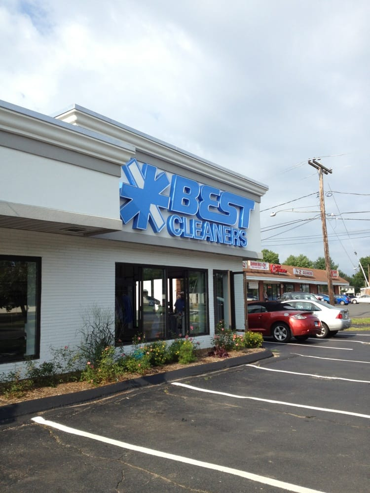 Best Cleaners: 138 Mill St, Berlin, CT