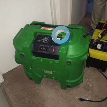 Photo of SERVPRO of Campbell   Campbell  CA  United States  Dehumidifier    air. SERVPRO of Campbell   40 Reviews   Damage Restoration   1821 S