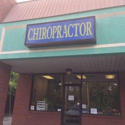 Martinez Wellness Center - Chiropractors - 337 S Belair Rd, Augusta