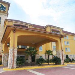P O Of La Quinta Inn Suites Little Rock Bryant Bryant Ar