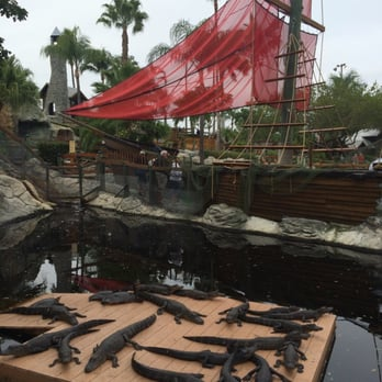 Photo Of Smugglers Cove Adventure Golf Fort Myers Beach Fl United States