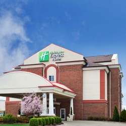 Photo Of Holiday Inn Express Suites Danville Il United States