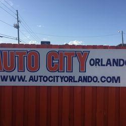 Photo Of Auto City Car S Orlando Fl United States