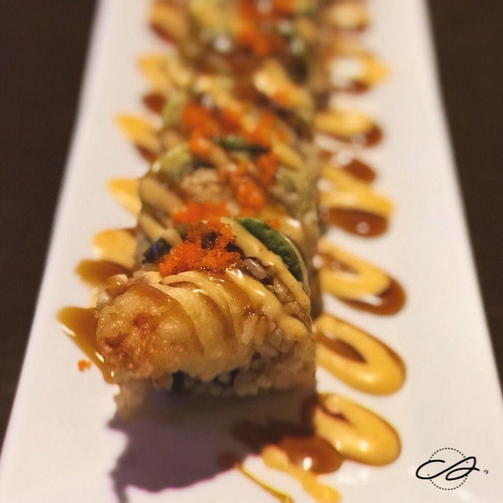 El Dorado Hills Sushi Restaurant