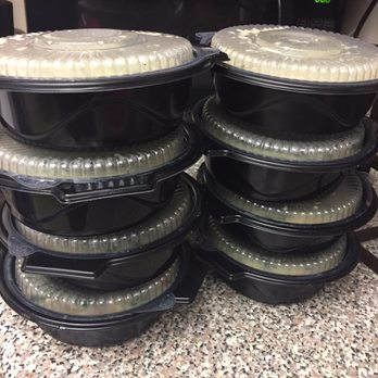 Photo Of Olive Garden Italian Restaurant   Whittier, CA, United States. 8  Containers