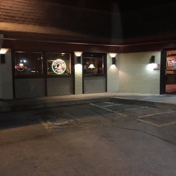 Photo Of Mazzio S Pizza Henryetta Ok United States Entrance