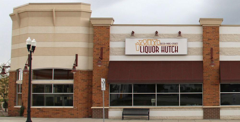 Liquor Hutch: 245 Washington Ave E, Hutchinson, MN