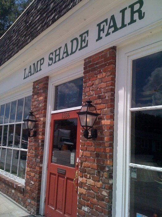 Lamp & Shade Fair