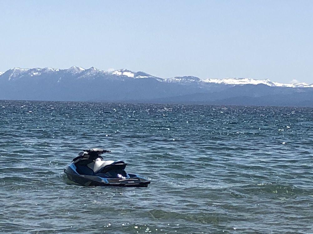 North Tahoe Watersports-Tahoe Vista: 7010 North Lake Blvd, Tahoe Vista, CA