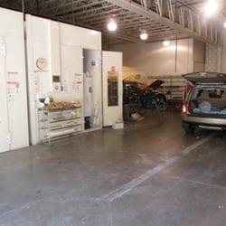 Micks North Hills Chrysler Jeep Dodge Service CLOSED Auto - Chrysler shop