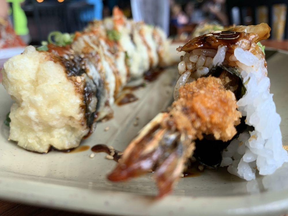 Photo of Sushi Pier: Reno, NV