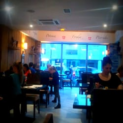 le chalet savoyard 58 photos 90 avis fondue et raclette 58 rue charonne 11 232 me