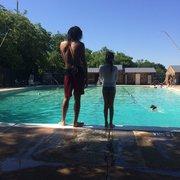 Bachman Indoor Pool - Swimming Pools - 2750 Bachman Dr, Dallas, TX ...