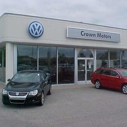 Photo of Crown Motors Toyota Volkswagen - Holland, MI, United States. Crown Volkswagen