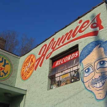 Hymie's Vintage Records - (New) 21 Photos & 27 Reviews