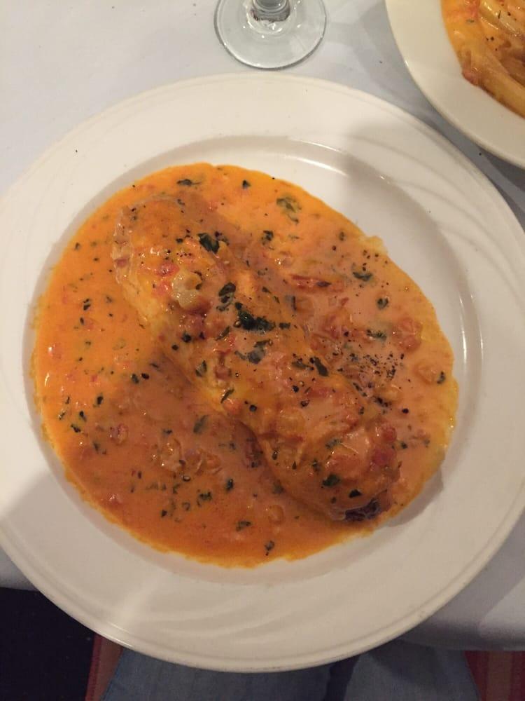 Bolzano Italian Family Restaurant - Congers, NY, United States