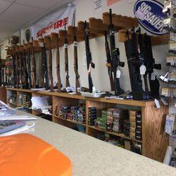stonybrook shooting supplies guns ammo 3755 e market york pa