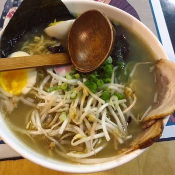 Ichran Japanese Ramen - (New) 338 Photos & 260 Reviews