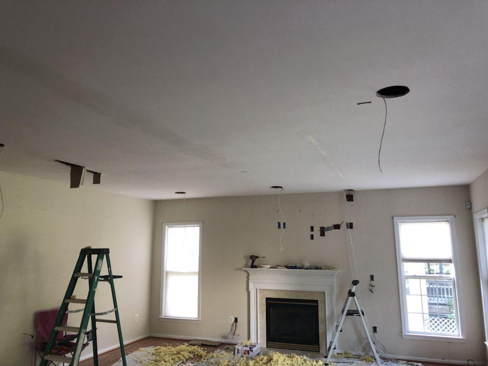 JAJ Restoring Electrical & lighting service: Madison, AL