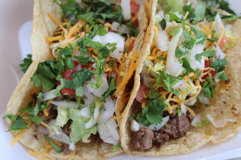 Tacos Diablos Truck: 1791 Jericho Rd, Aurora, IL