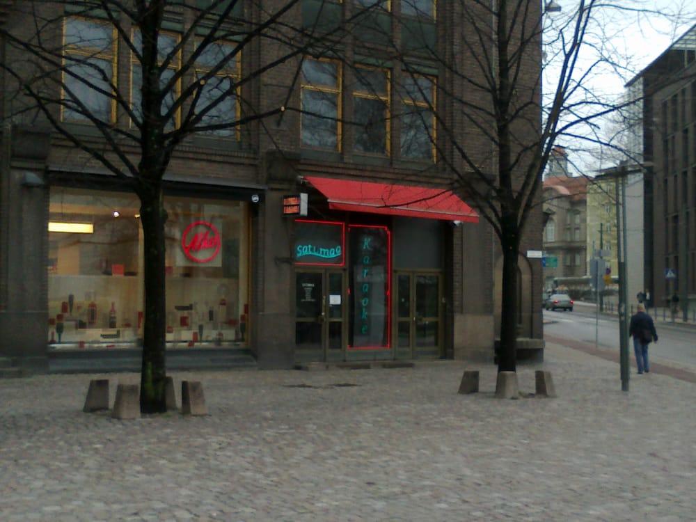Karaoke Helsinki