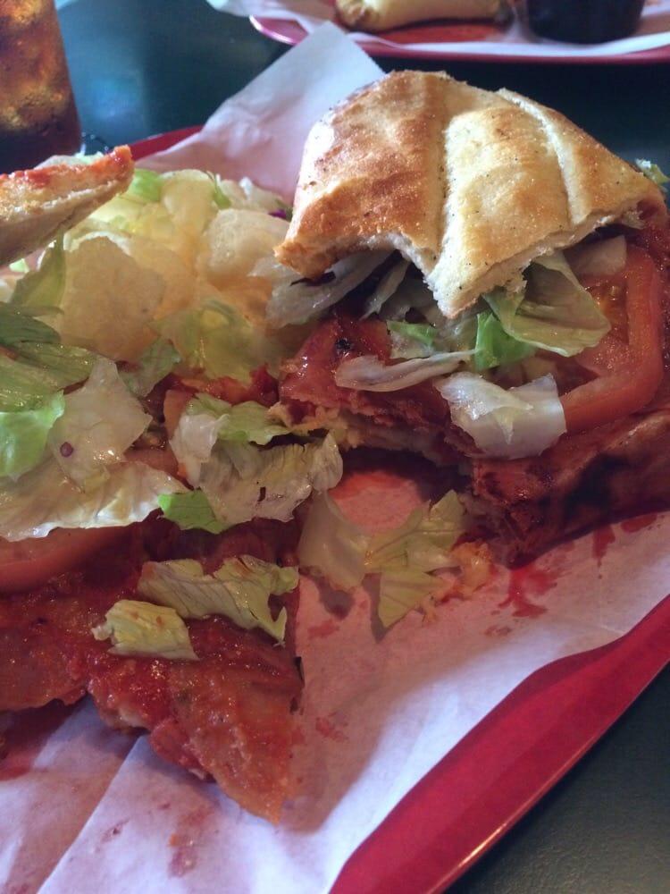 Sir Pizza 19 Reviews 3219 Memorial Blvd Murfreesboro Tn Restaurant Phone Number Yelp