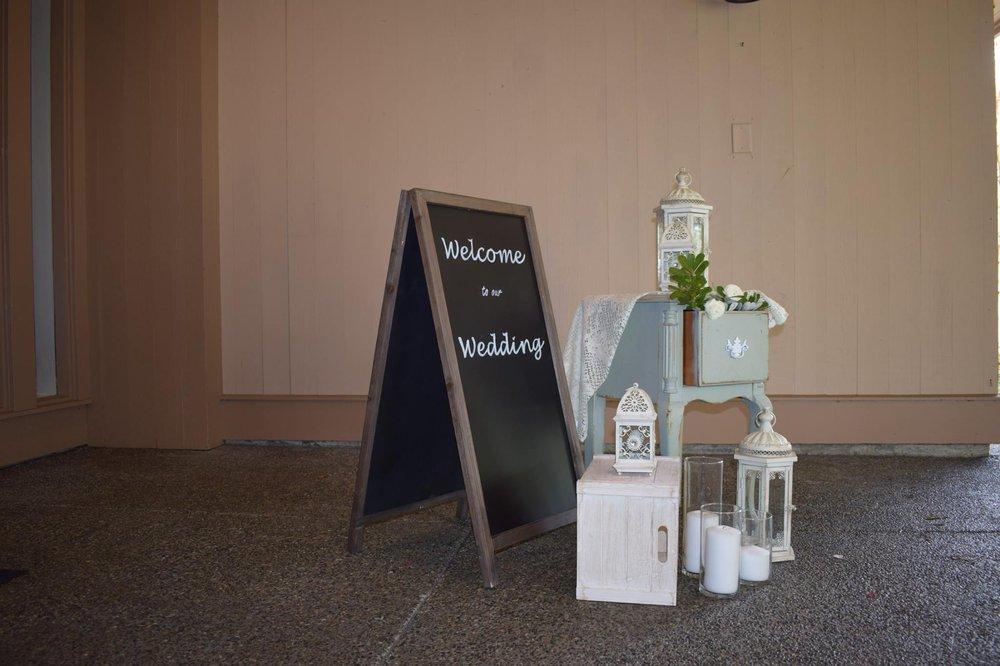 Rustic Receptions: Graham, WA