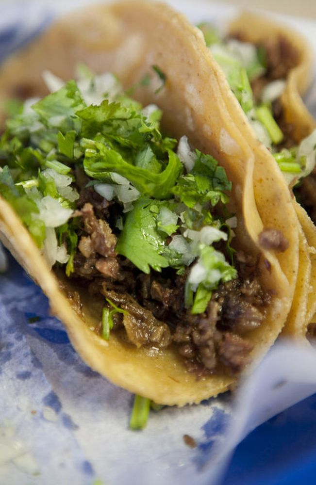 Garcia's Bar & Grill: 205 S Oak St, Pearsall, TX