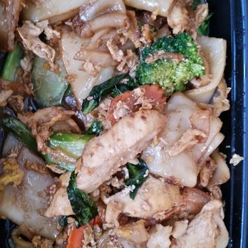 Map Of Thailand Cleveland Map of Thailand   162 Photos & 209 Reviews   Thai   3710 Payne Ave