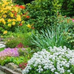 Garten- und Landschaftsbau Hohenberg - 27 Photos - Gardeners - Auf ...