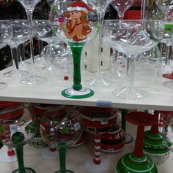 Christmas Tree Shops - CLOSED - Home Decor - 132 Northern ...