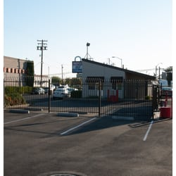 Photo Of Freeport Self Storage Sacramento Ca United States New Fencing And