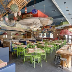 Carmines crab shack