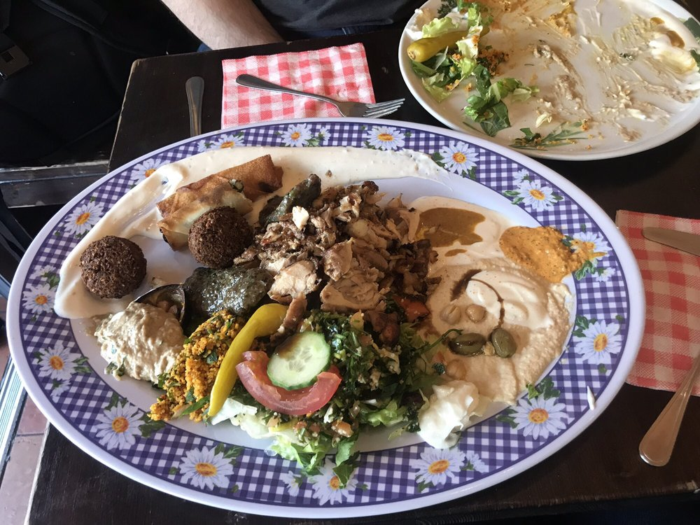 Image result for berlin Mixed Meat Platter at Zweistrom""