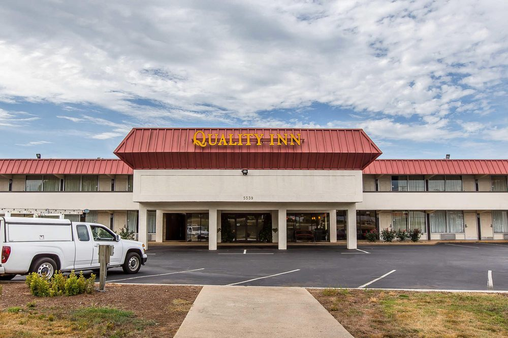 Photo of Quality Inn & Suites: Easley, SC