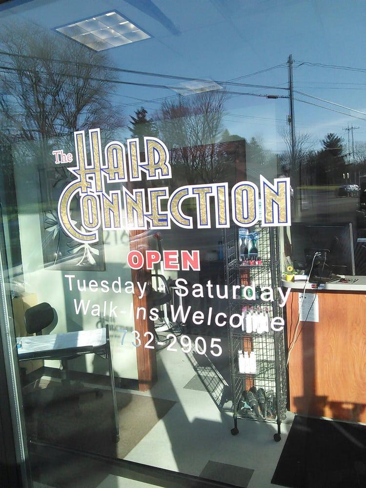 The Hair Connection: 8216 Seneca Tpke, Clinton, NY