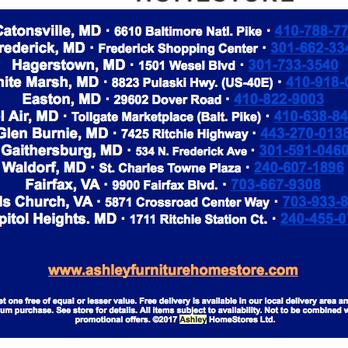 Ashley Furniture HomeStore -   Reviews - Furniture