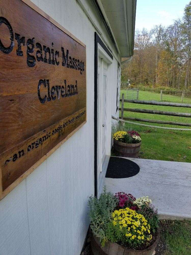Organic Massage Cleveland: 5100 Chagrin River Rd, Moreland Hills, OH
