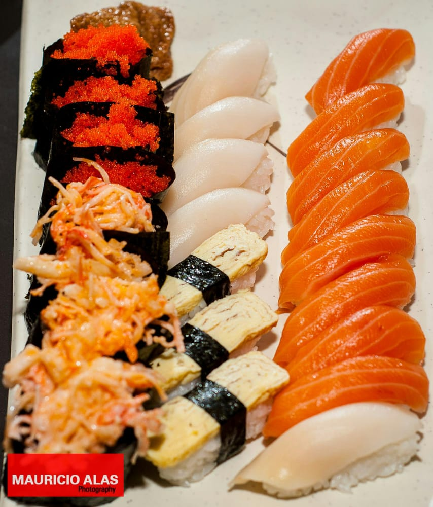 Aji sai japanese restaurant 70 foto 39 s 95 reviews for Aji sai asian cuisine