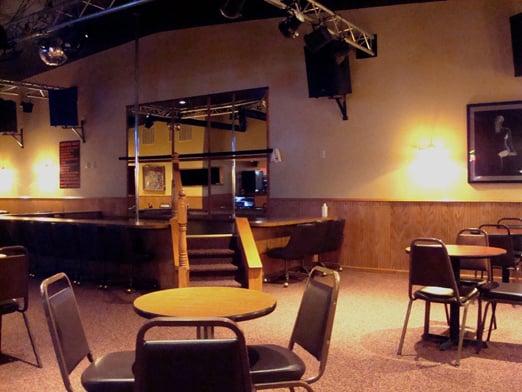 Southfork Lounge: 1905 5th St SE, Watertown, SD