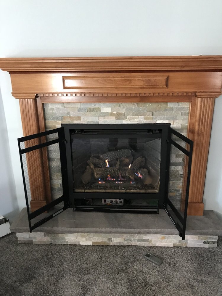 The Fireplace Store 10 Photos Fireplace Services 3540 Merrick Rd Seaford Ny United